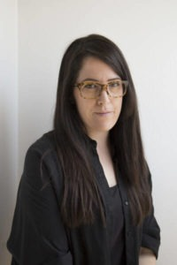Leila Timmins, Curator & Manager, Exhibitions and Collections, Robert McLaughlin Gallery, Oshawa, Ontario